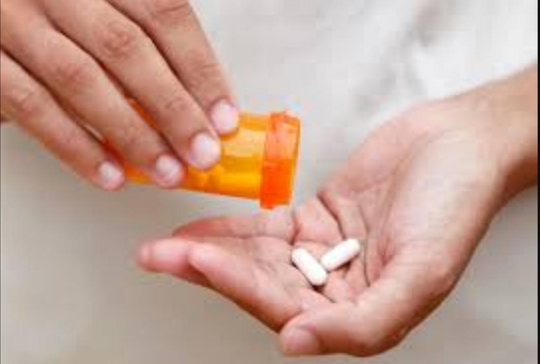 Protectie la antibiotic